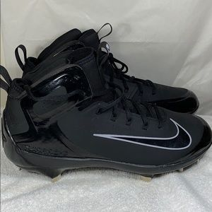 Other - Mens Nike Alpha Huarache Elite Mid Baseball Cleats